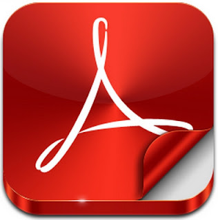 Adobe Acrobat Reader DC - Daftar Aplikasi PC Terbaik