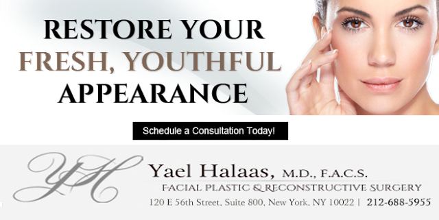 Facelift Procedure in New York