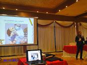 Congresso Internacional - Lima - Peru