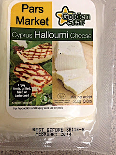 Halloumi is produced worldwide nowadays, although its origin is in Cyprus and the East Mediterranean. Within the US halloumi is registered as a protected cypriot product. The reason for not being registered within the EU is to find in a dispute between dairy producers and sheep and goat farmers about the percentage of cow's milk allowed to be used, if any.