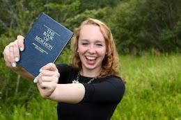 Sister Cassandra Boyce