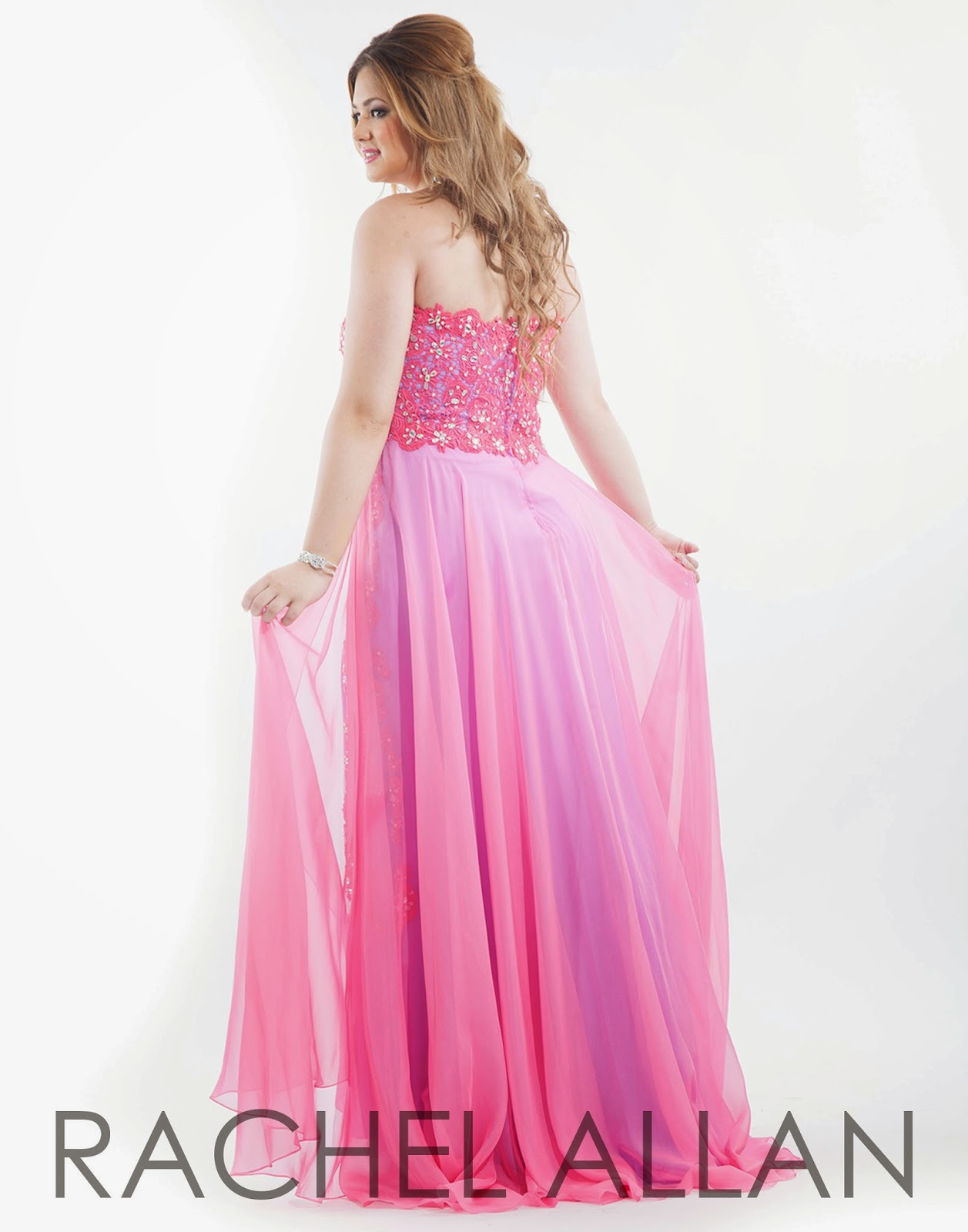 Prom News From Bridal Formal By Rjs Plus Size Prom