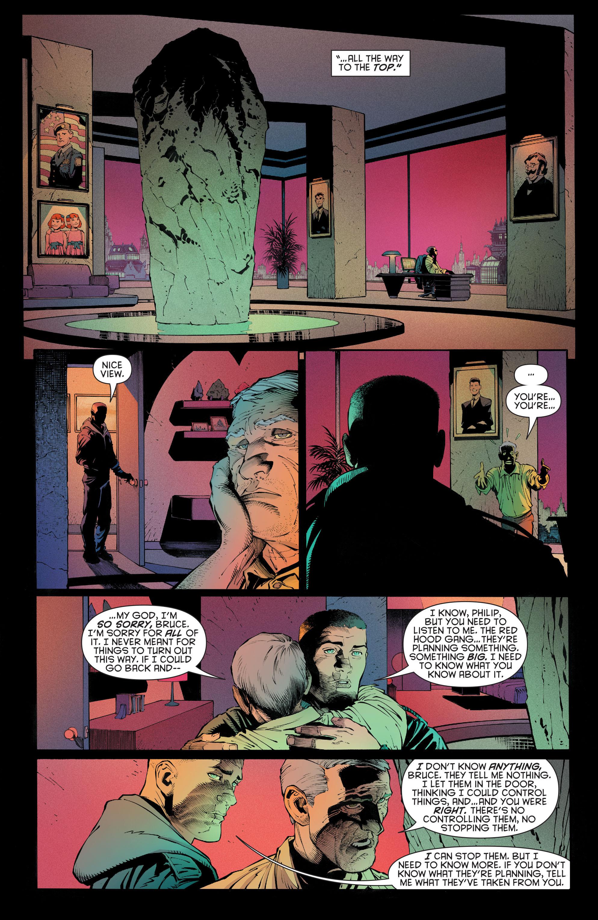 DC Comics: Zero Year chap tpb pic 16