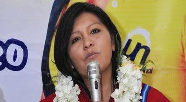 Elecciones 2015 Bolivia