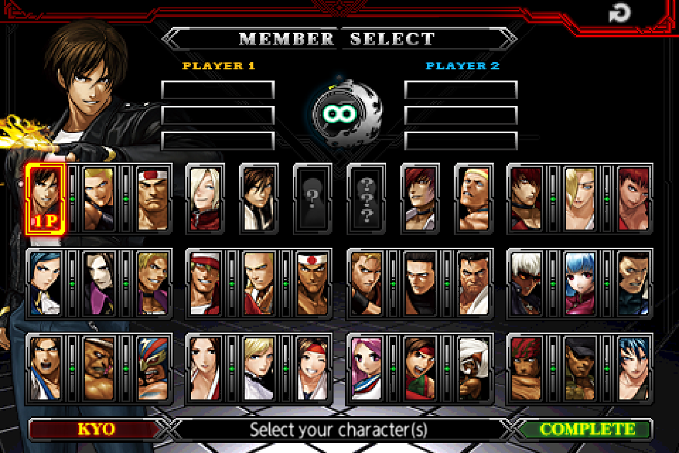 android apk the king of fighters a 2012 apk v1 0 1