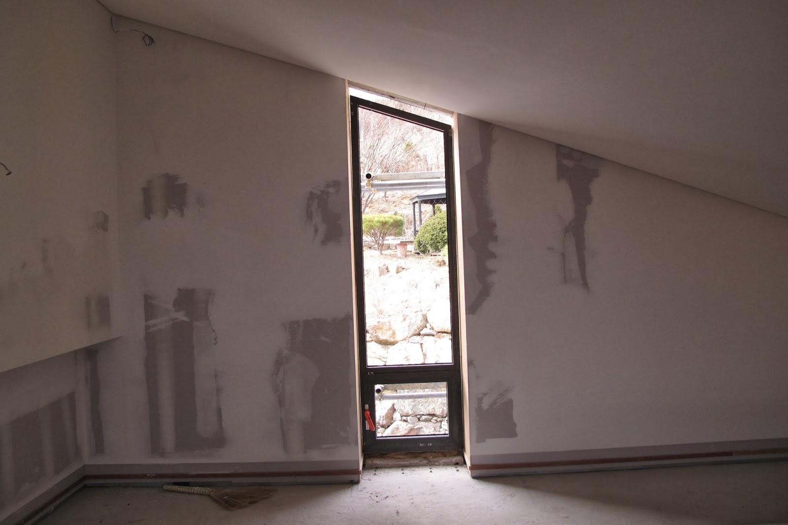 Window installation praud for Installing replacement windows