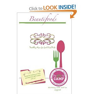 Beautifoods Cookbook