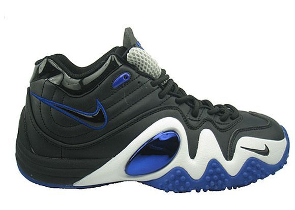 nike air zoom flight five b jason kidd basketball shoes