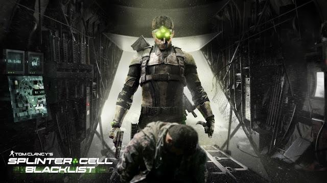 Download Tom Clancy's Splinter Cell: Blacklist Keygen For PC, PS3 & Xbox 360!