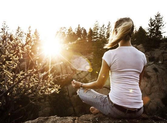 Meditation and Lifelong Journeys I Spirit Junkies I Coach Barbara