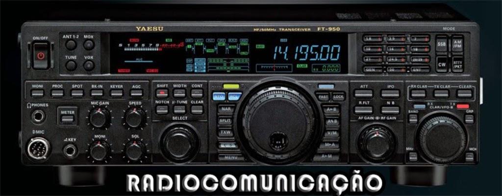 radiocomunicação