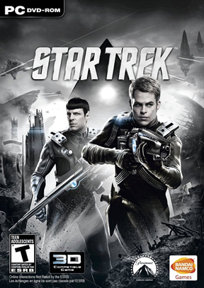 Star Trek Pc Game