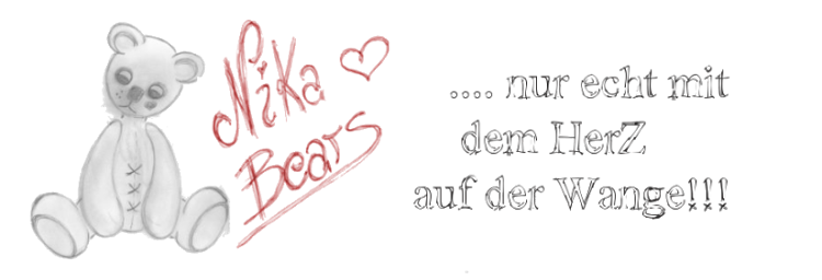  NiKa Bears 