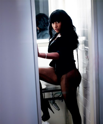 Nicki Minaj Naked: Nicki Minaj Sex Tape Images