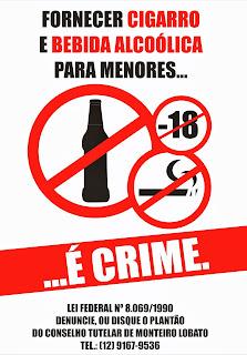 É CRIME