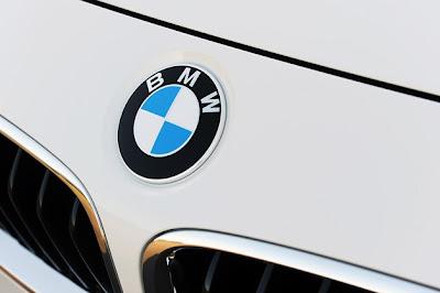 BMW copyrights 2 Series, X2, M7, M10, etc.