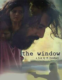 The Window 2018 Hindi Movie HDRip | 720p | 480p
