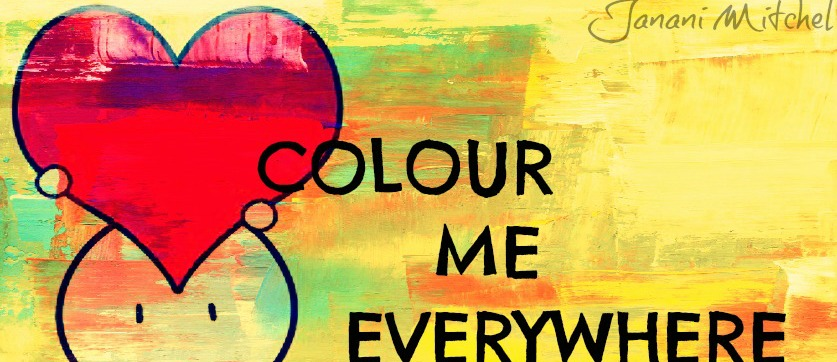 Colour Me Everywhere