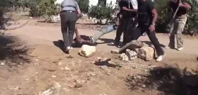 Βίντεο με τον 32χρονο ισλαμιστή στυγνό δολοφόνο  που συνελήφθη στην Αλεξανδρούπολη να πολεμά στο πλευρό του ISIS και πάνε να τον αθωώσουν !
