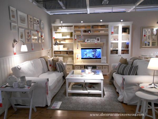 Salas De Estar De Ikea ~ sala IKEA