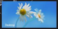 Tile Desktop - Windows 8