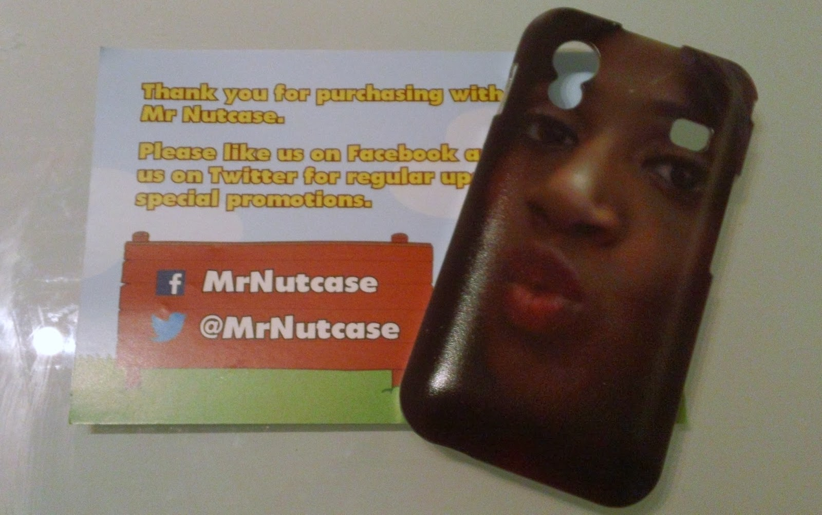 Mr Nutcase, Personal phone cases, mobile phone covers, Galaxy Ace Covers