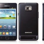 Spesifikasi Harga Samsung Galaxy S 2