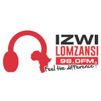 Izwi Lomzansi FM 98.0 - host and broadcast variety of community programs