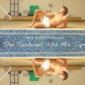 KB & Airayd - Tashwell 2012 Mixtape