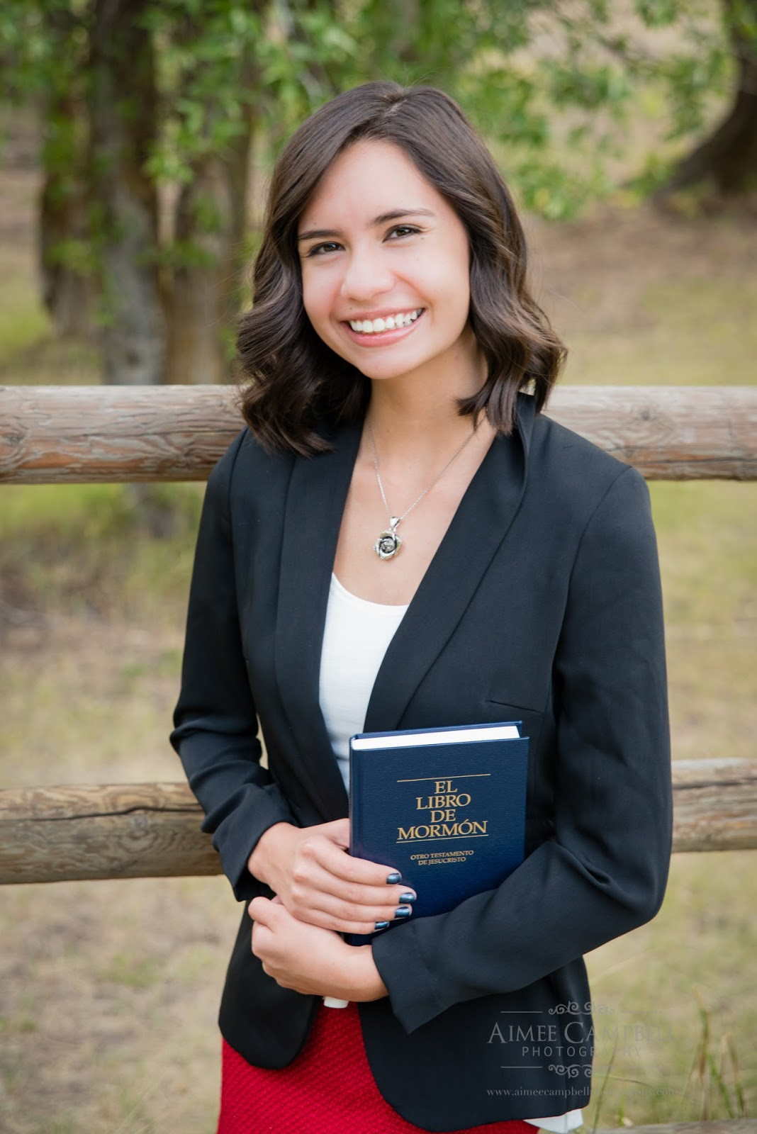 Mormon Missionary Portrats