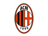 *: Membuat Logo AC Milan