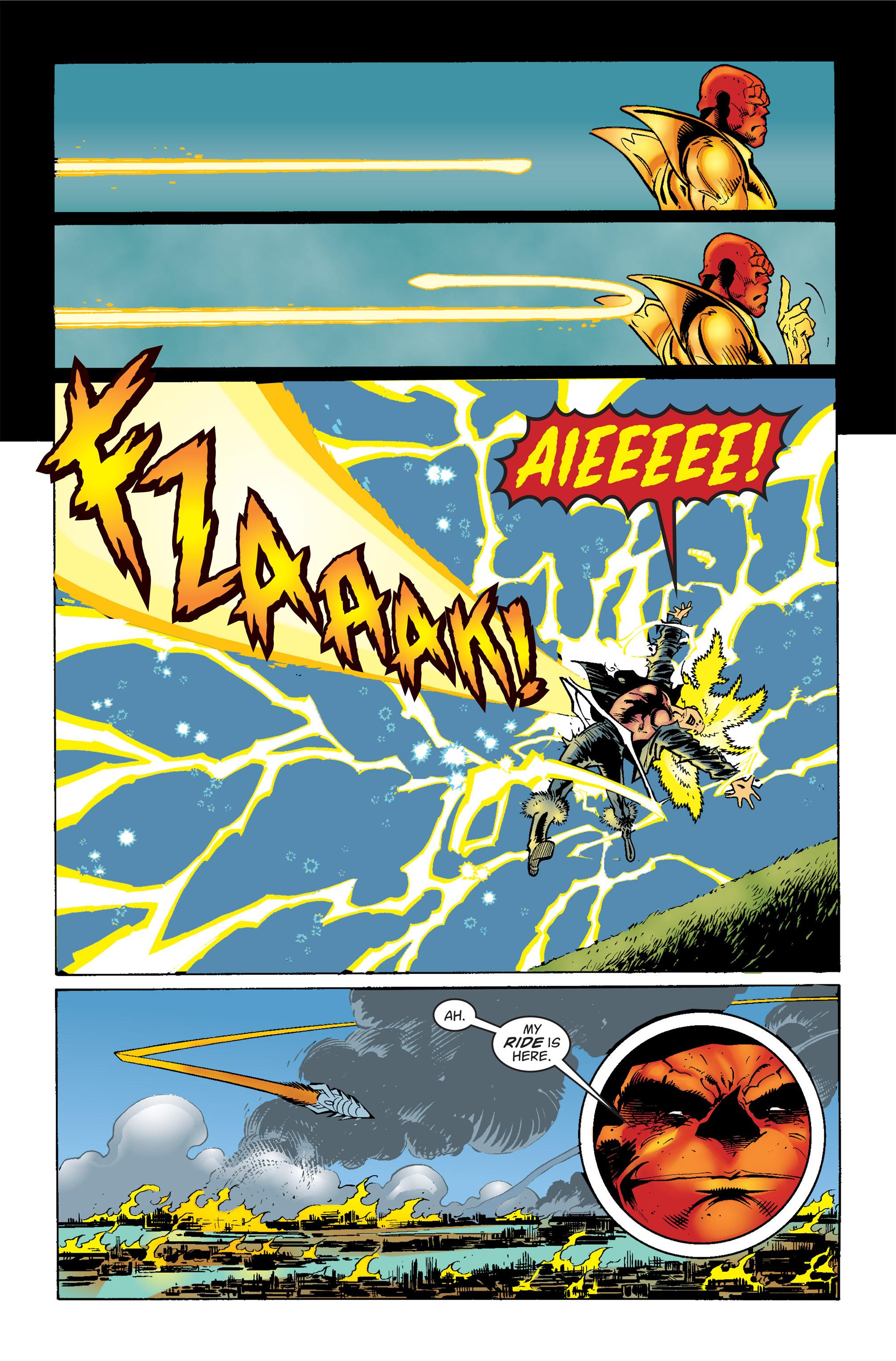Captain America (1998) Issue #17 #23 - English 11