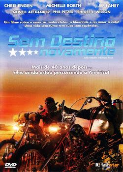 Download – Sem Destino Novamente – DVDRip AVI Dual Áudio + RMVB Dublado (2013)