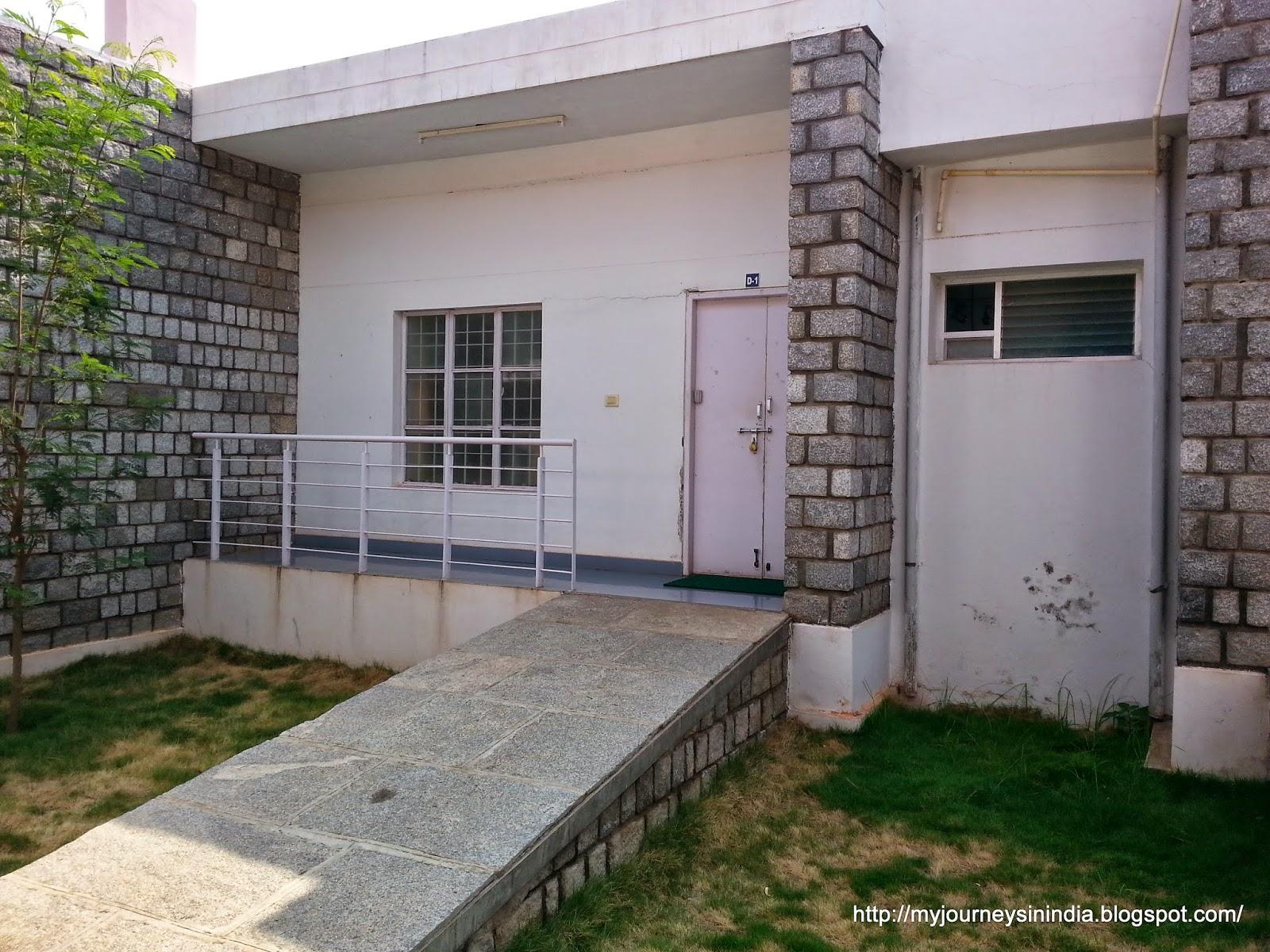 Chitradurga - Mayur hotel