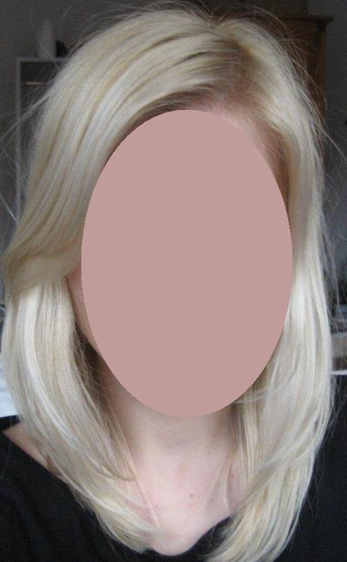 Włosy Koloryzacja Pielęgnacja Kosmetyki Ratunku