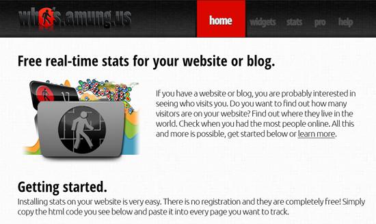 Whos.amung.us - Masalah loading blog disebabkan malware i.simpli.fi