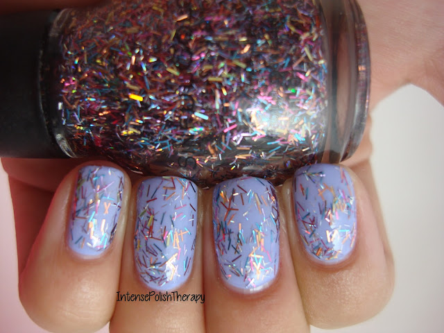 Sinful Colors - Tinsel & Shine