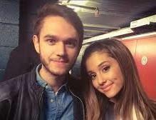 Ariana Grande faz parceria com Zedd