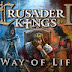 Crusader Kings II Way of Life - PC Completo + Crack
