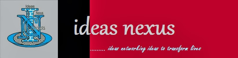ideas nexus