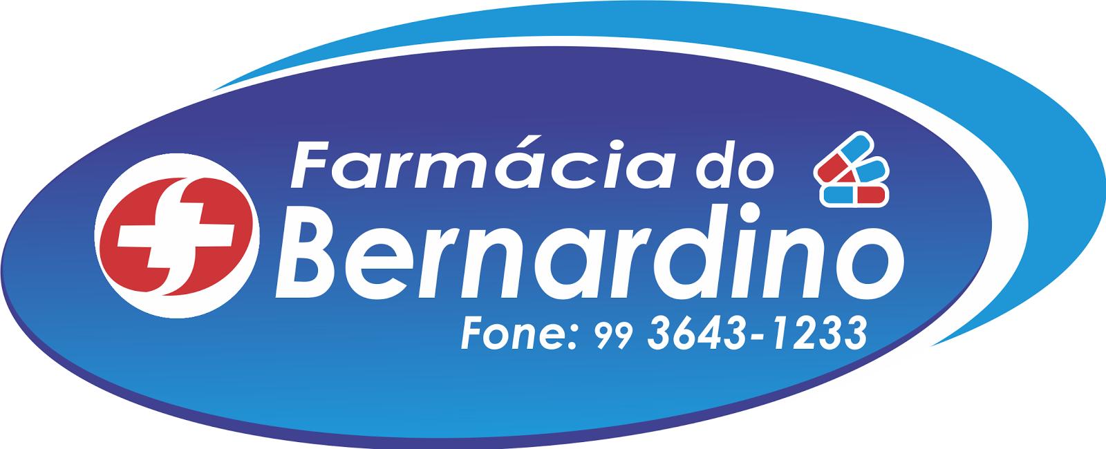 Farmácia do Bernardino