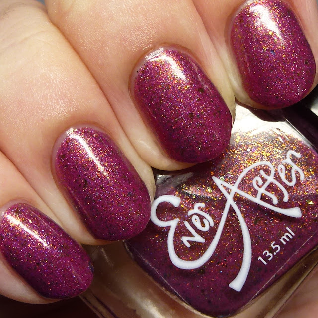 Ever After Polish Threshold