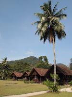 Aseania - Pulau Besar