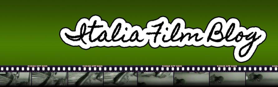Italia Film Blog