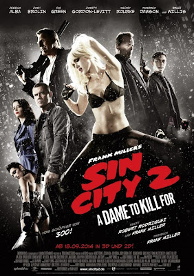 Sin City 2: A Dame To Kill For Stream kostenlos anschauen