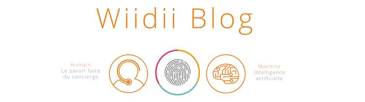 Wiidii Blog