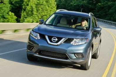 2015 nissan rogue white   Subaru Cars Blog