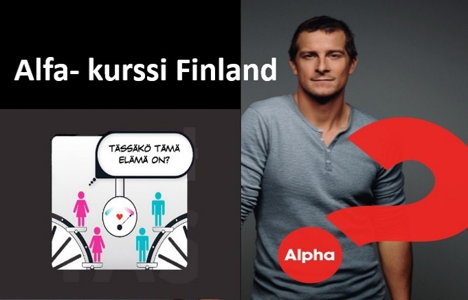 Alfa- kurssi Finland
