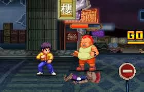 Sokak Dövüşü Oyunu 2015