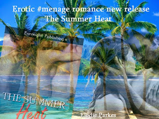 Click on the pic to meet Nate from The Summer Heat as he talks with JR Gray about life and love